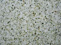 水磨石地面图片