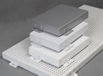 氟碳铝单板图片
