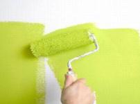环保乳胶漆图片