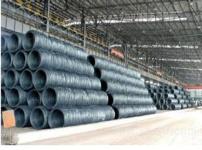 建筑钢材图片