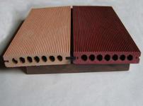 木塑地板图片