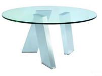 玻璃桌图片
