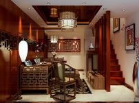 明清中式风格图片
