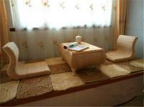 榻榻米椅图片