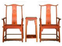 太师椅图片