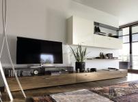 板式电视柜图片