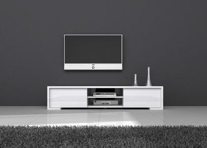 橡木电视柜