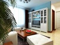 家装电视柜图片