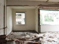 房屋拆改图片