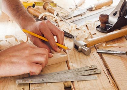 木工装修预算