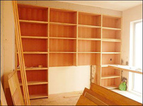 木工装修预算图片