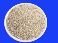 麦饭石滤料图片