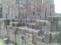 水泥空心砖图片
