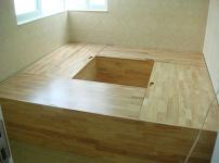 地台床的相关图片