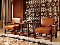 红木沙发的相关图片