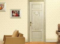 卧室门的相关图片