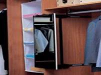 衣柜穿衣镜的相关图片