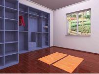 壁柜的图片