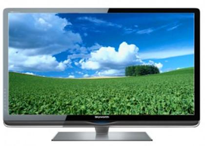 国产液晶电视