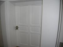 门套安装图片