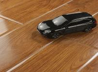 强化地板安装图片
