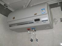 热水器安装图片