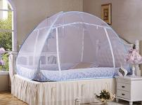 蚊帐安装图片