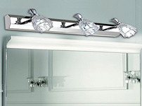 浴室镜安装图片