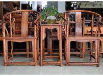 花梨木家具的相关图片