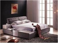 卡森雷特软床图片