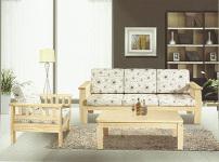 松木沙发的相关图片
