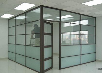 塑钢门窗验收