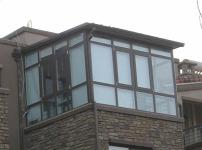 塑钢门窗验收图片
