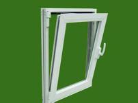 塑钢窗户图片