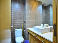 卫浴安装图片