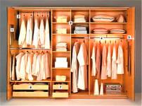 宜家衣柜图片