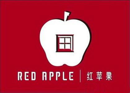红苹果鞋柜