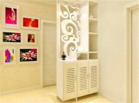 红苹果鞋柜图片