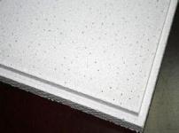 矿棉板图片