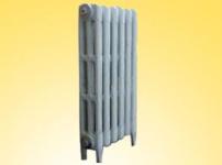 铸铁暖气片图片