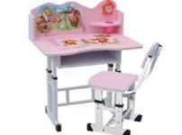 儿童书桌图片