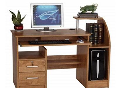 台式电脑桌