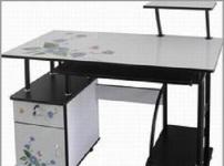 台式电脑桌图片