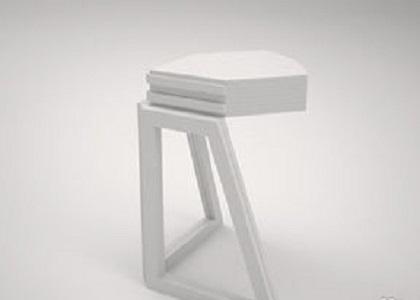 简易折叠桌