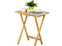 简易折叠桌的图片