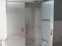 不锈钢衣柜图片