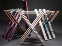 折叠椅子图片