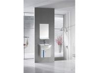 卫生间浴柜图片