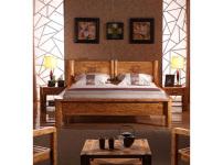 香柏木家具的图片