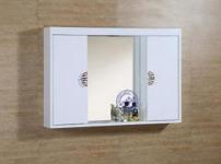 浴室镜柜图片